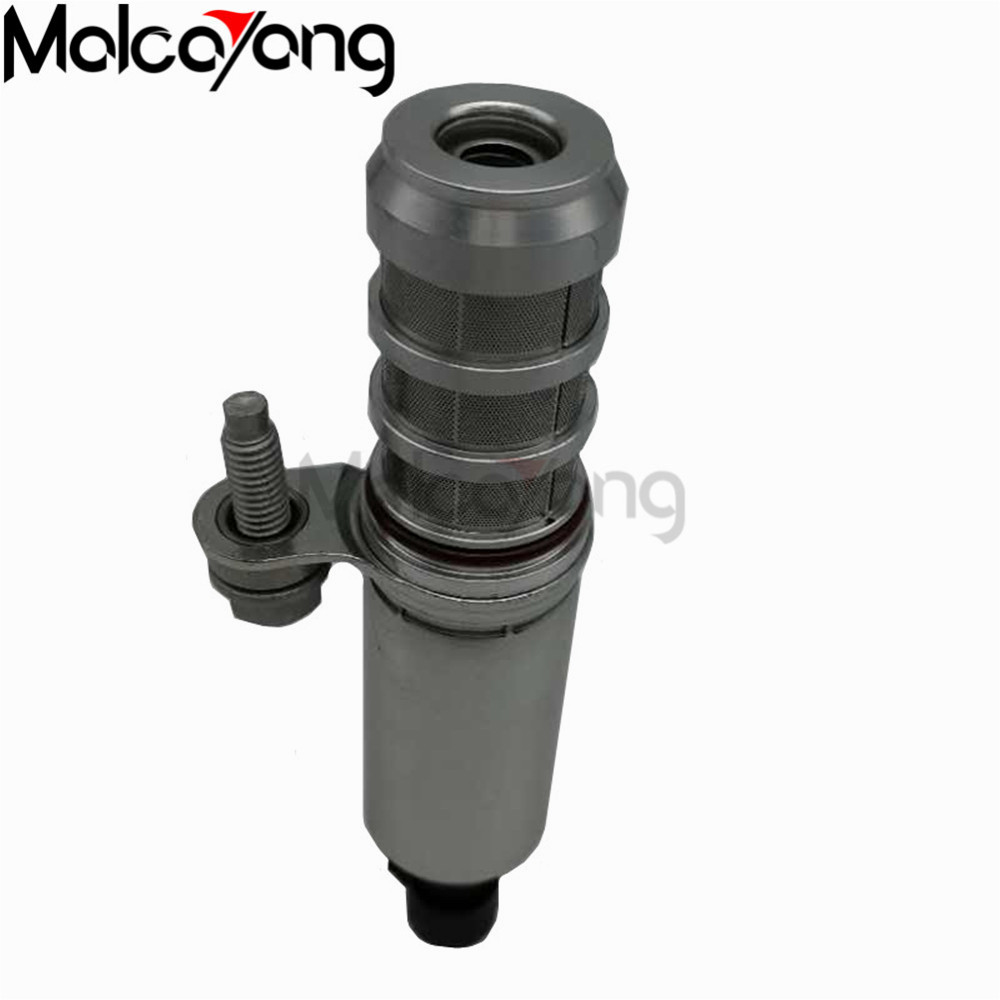 Exhaust Oil Control Timing Valve Solenoid VVT 12655421 For