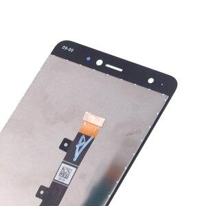 Image 5 - Für BQ Aquaris X Pro Screen LCD Display Für BQ Aquaris x LCD Display Touch Screen Digitizer Ersatz Zeigen Freies verschiffen