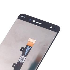 Image 5 - For BQ Aquaris X Pro Screen LCD Display For BQ Aquaris x LCD Display Touch Screen Digitizer Replacement Show Free Shipping