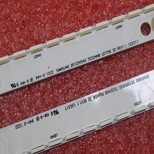 """Image 4 - 500mm LED Backlight Lamp strip For Samsung 40""""TV UE40ES6800 UA40ES6100 2012SVS40 7032NNB 3D R2GE 400SMB R3 A BN96 21712A 711A"""
