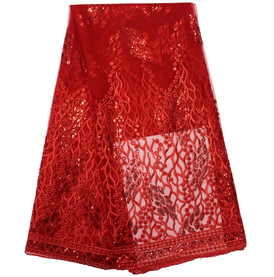 FREE SHIPPING!!! African French Lace red with sequins,Big French lace,African tulle Lace fabric,embroidery lace,5yards/pieceFREE SHIPPING!!! African French Lace red with sequins,Big French lace,African tulle Lace fabric,embroidery lace,5yards/piece