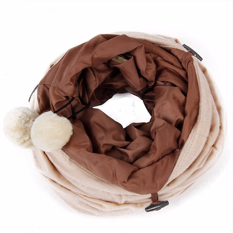 luxury cat tunnel Luxury Cat Tunnel-Suede Material,Soft And Durable-Free Shipping HTB1m7ErKpXXXXXKXXXXq6xXFXXXI