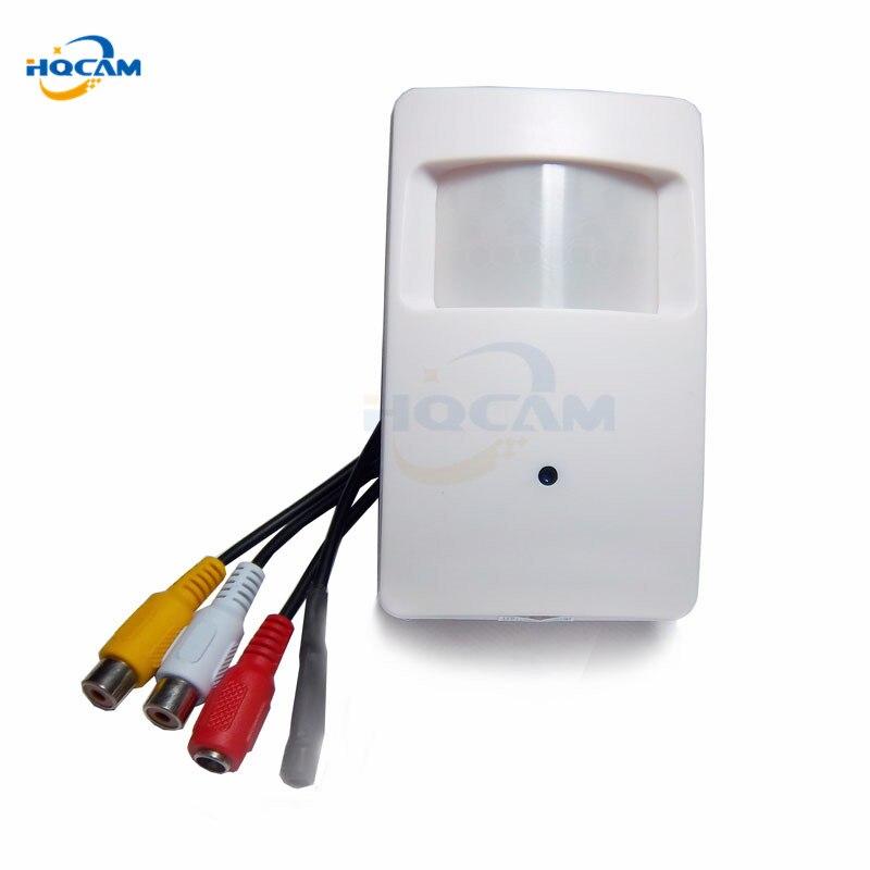 HQCAM 1/3Sony CCD 700tvl mini camera 960H Security Indoor CCTV PIR camera mini camera mini ccd External microphone 4140+810\811