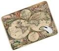 Индивидуальные Старый Карта Мира коврик для мыши Натуральный каучук большая площадка мыши notbook компьютер коврик игровой коврик для мыши коврики для мыши геймер
