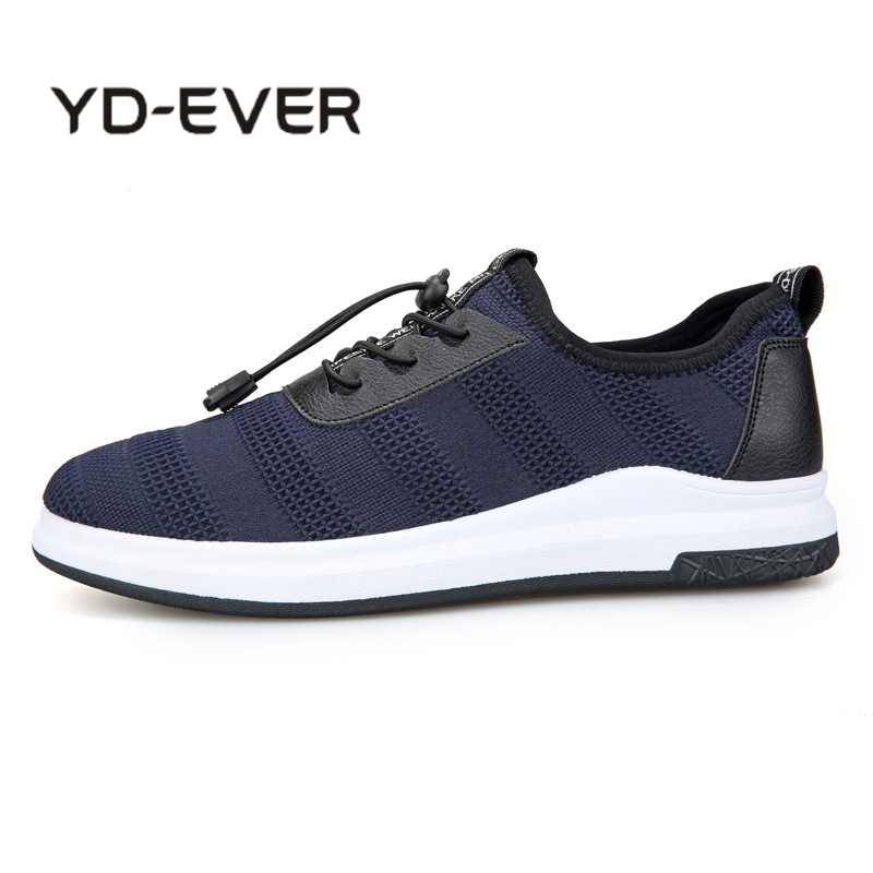 YD-EVER 2017 Four Seasons Youth Camouflage Canvas Shoes Men Casual Shoes High Quality Ou ...