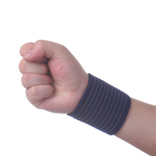 Neoprene Wrist Support Brace Strap Gym Weight lifting Arthritis Sprains fitness Elastic wristband hand straps sport wristbands