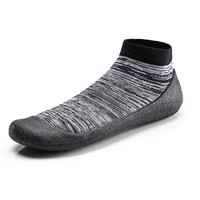 Water Sport Shoes Men/Women Ifrich Spring/Summer Swimming Sneakers Anti Slippery Breathable Stretch Fabric Slip On Yoga Shoes in