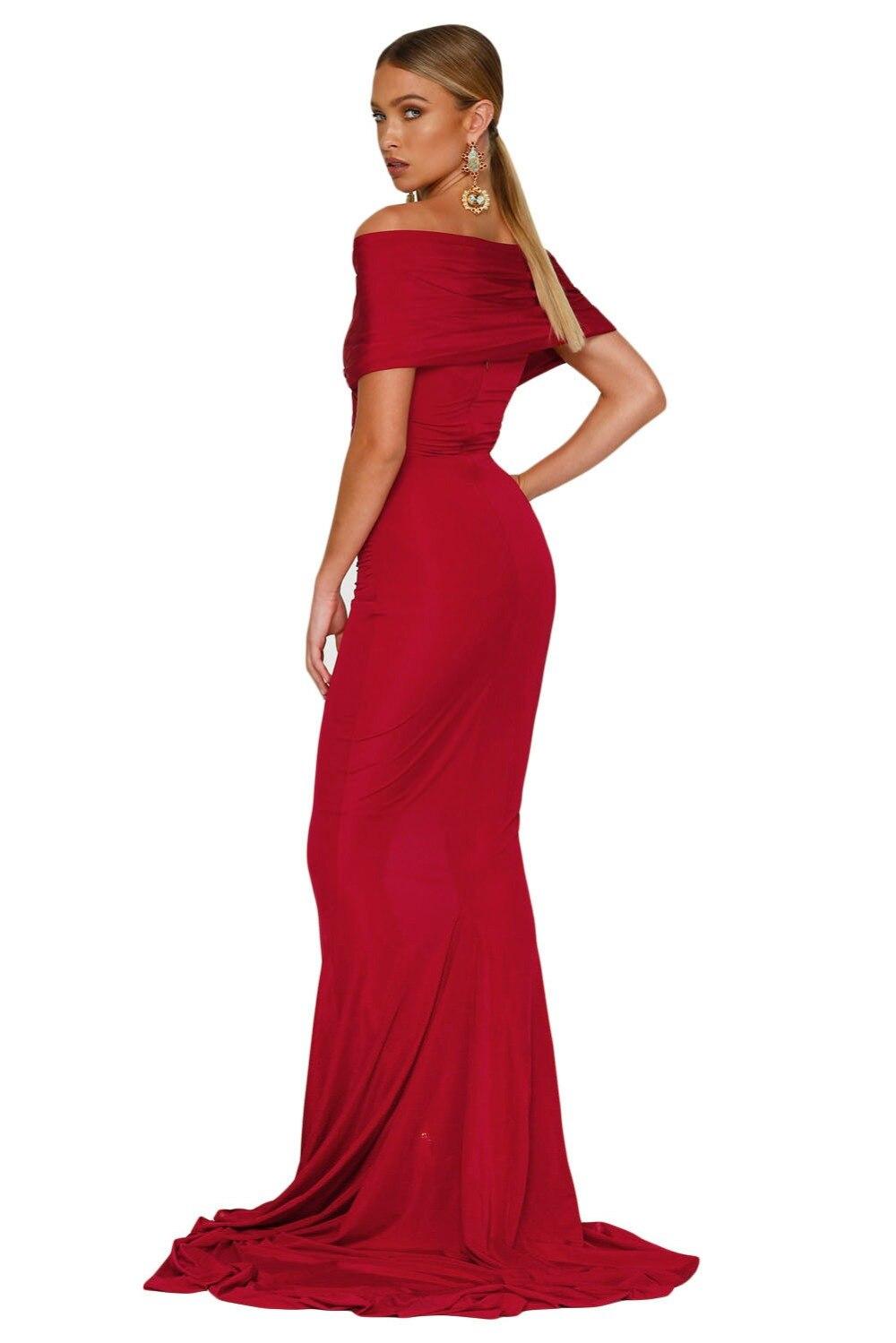 Tolle Maxi Kleid Für Abend Partei Bilder - Brautkleider Ideen ...