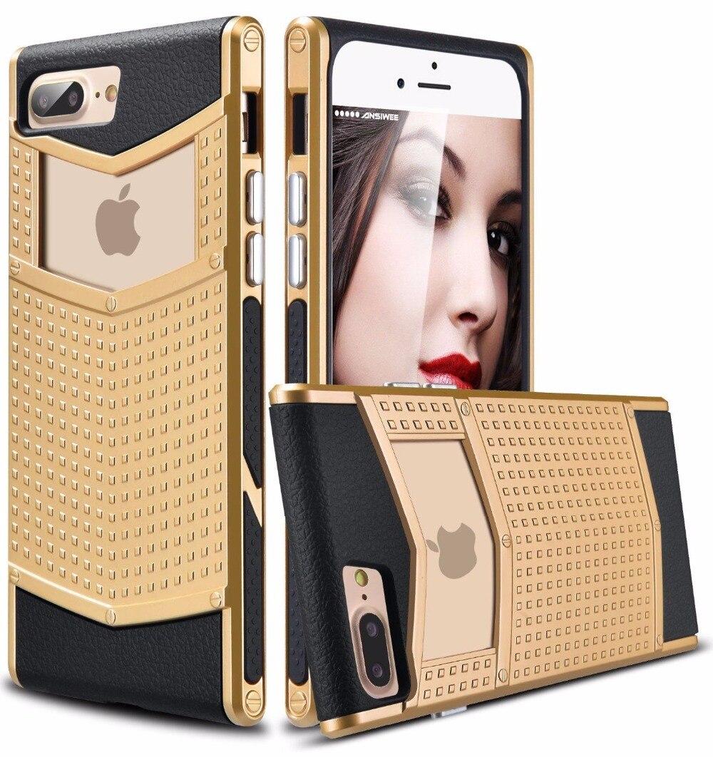 coque iphone 8 makeup silicone