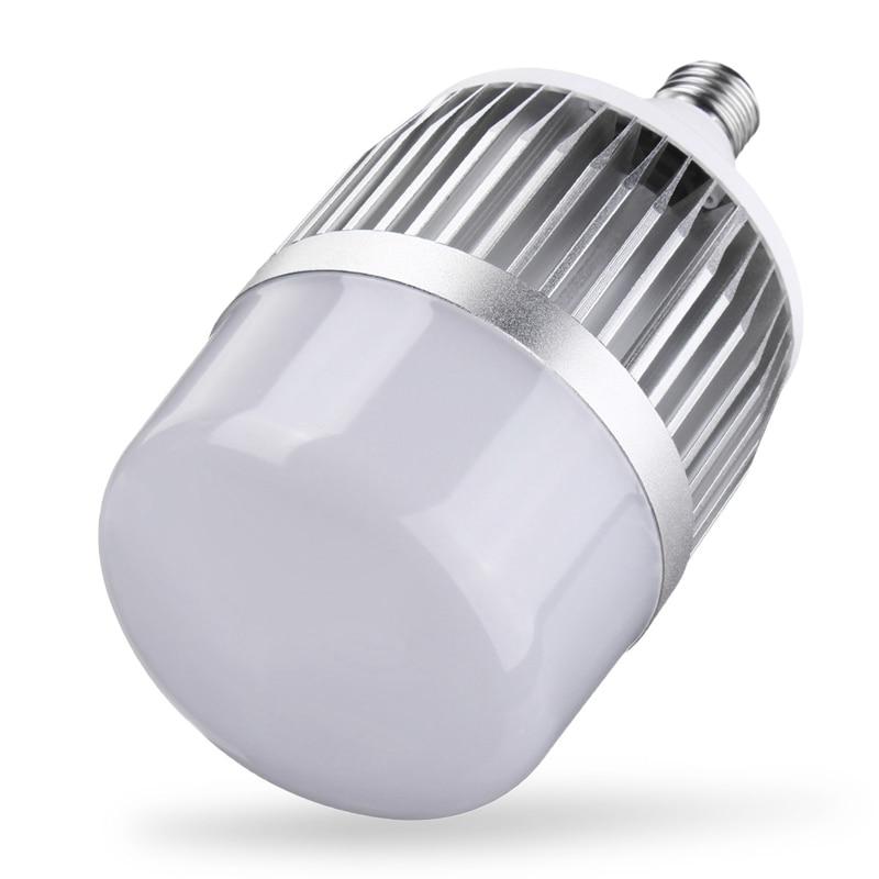 50W 100W 150W 2835 SMD 50/100/150leds LED Lamp Bulb E27 Pure White High Bright LED Light Bulb AC220V/110V 6500K For Factory