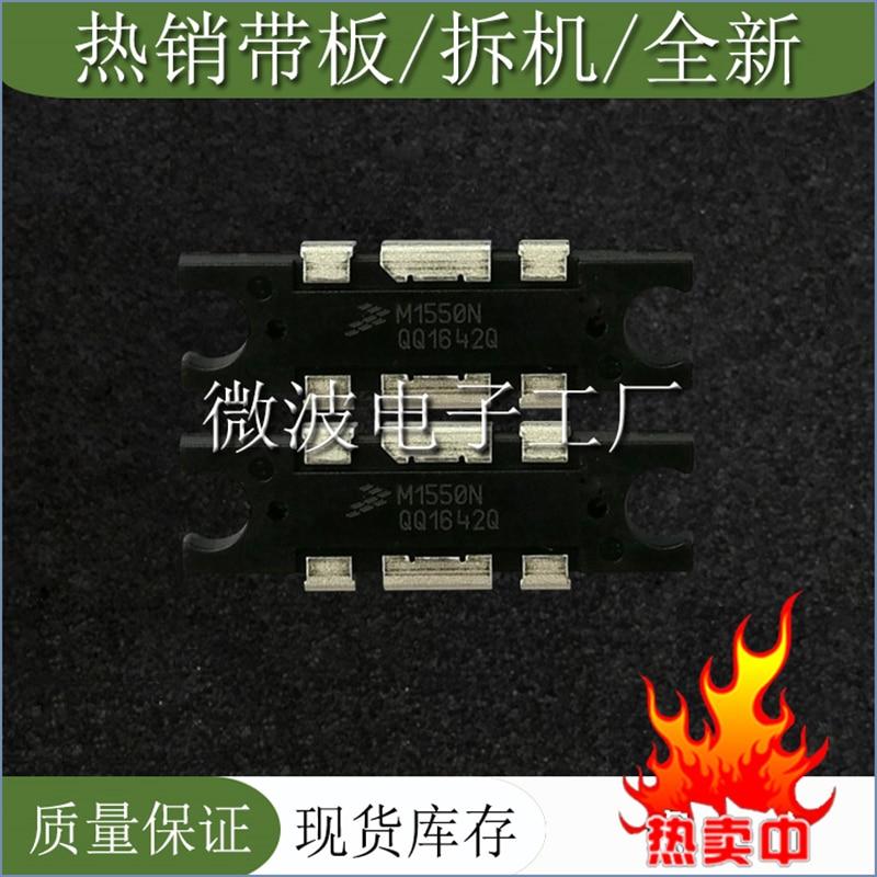 MRF1550NT1 M1550N SMD РЧ-насадка высокочастотная лампа Мощность модуль усиления