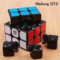Moyu weilong gts enigma do cubo mágico velocidade cubo magico profissional brinquedos para as crianças