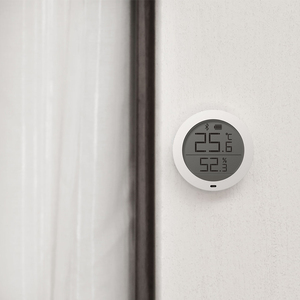 Image 3 - الأصلي شاومي Mijia بلوتوث درجة الحرارة الذكية الرطوبة الاستشعار شاشة LCD ميزان الحرارة الرقمي الرطوبة متر مي APP في المخزون