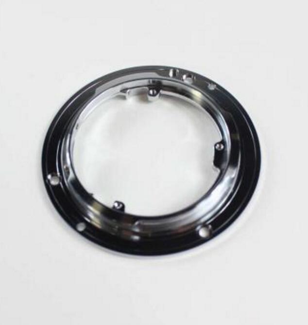 New Lens Bayonet Mount Ring For Panasonic For LUMIX G VARIO 12-60 Mm 12-60mm / F3.5-5.6 ASPH Repair Part