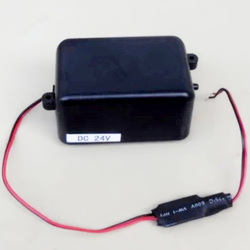 Купить с кэшбэком DC24V 10L/Min  mini ozone air pump,air pump electronic pump