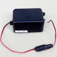 цена на DC24V 10L/Min  air pump,ozone generator mini pump, electric  pump