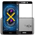 Honor 6x glass tempered Huawei mate 9 lite screen protector film 9H huawei honor x6 full cover glass 2.5D ultra thin hauwei 6 x