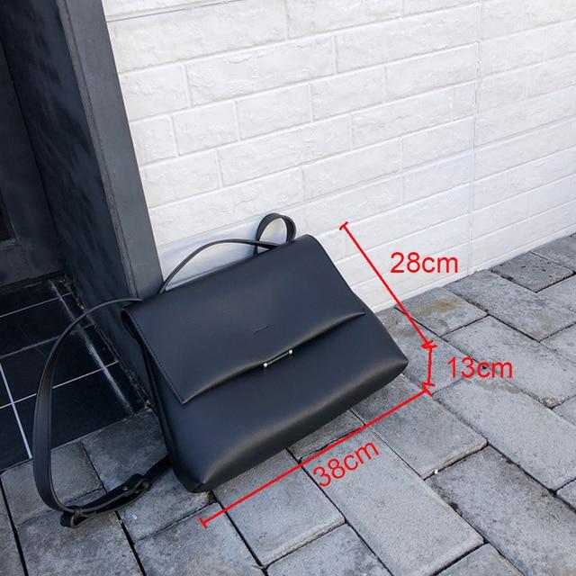 Causal Large Capacity Handbags 4