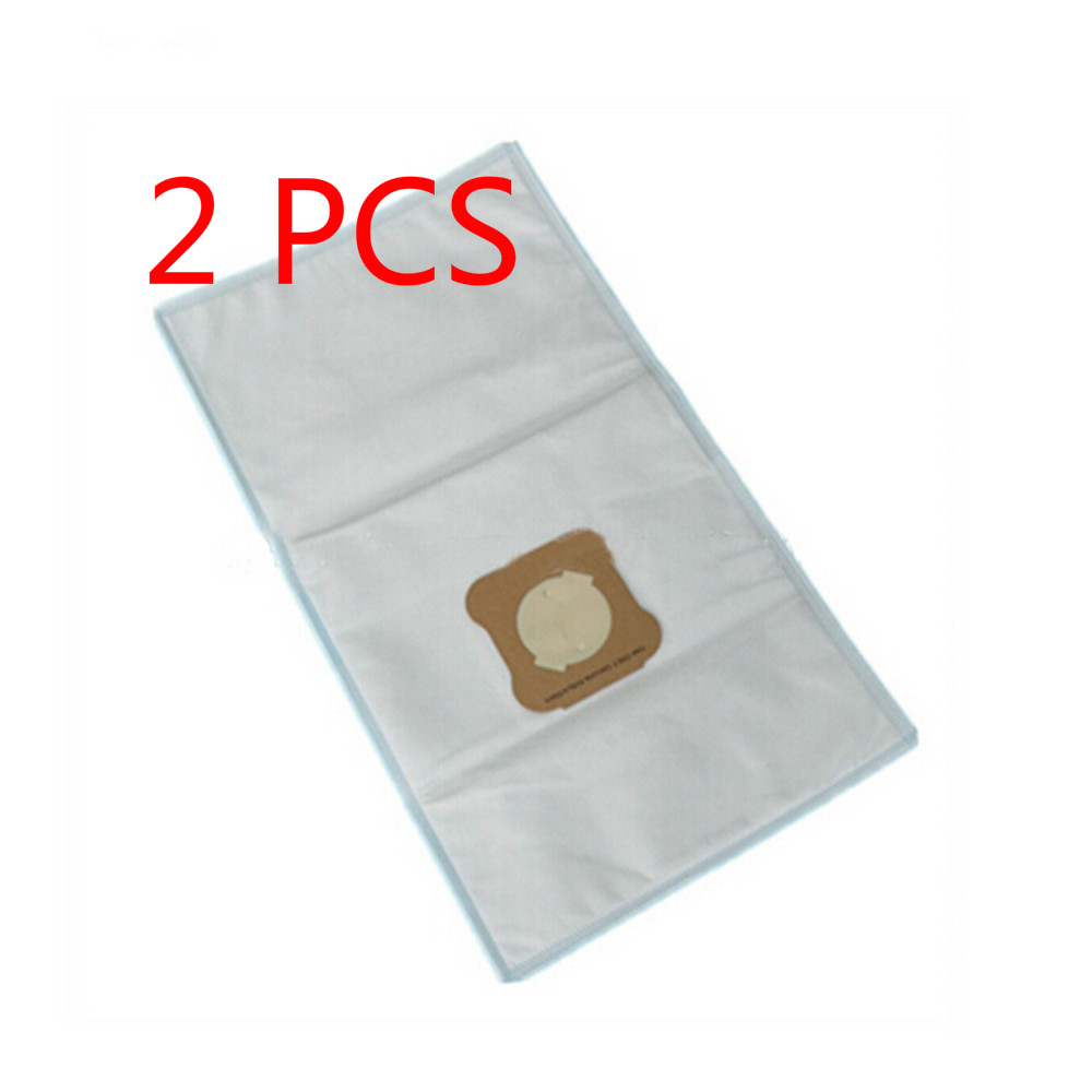 Free Post New 2 PCS For Kirby Universal Hepa Cloth Microfiber dust Bags for KIRBY Sentrial F/TFor Kirby Universal Bag suitable 1 pcs for kirby sentrial f t dust bag for kirby universal bag suitable for kirby universal hepa cloth microfiber dust bags