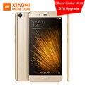 """Оригинал Xiaomi Mi5 M5 Prime мобильного телефона 5.15 """"Snapdragon 820 Официальной Глобальной ROM 3 ГБ 64 ГБ 16MP 4 Г LTE Отпечатков Пальцев NFC MIUI 8"""