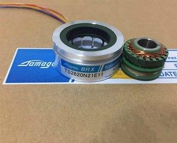 FREE SHIPPING 100% NEW and original TS2620N21E11 resolver sensor