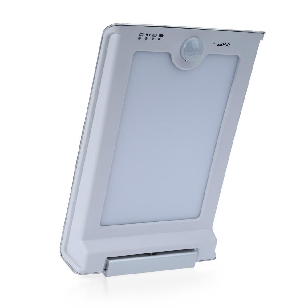 LED Solar Energy Lights 46 LEDs Motion Sensor Lighting Led Solar Light Outdoor Powerful Solar Lights For Garden Decoration