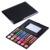 78 Cores Pro Sombra Blush Lip gloss placa de Combinação Caixa De Kit De Maquiagem Com Espelho Mulheres Contorno Da Sombra Paleta de Ferramentas