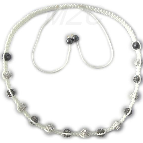 Best Christmas Gift!10mm 13 x Disco Ball crystal Necklace.BBS2297 Fashion Jewelry.Hotsale Kids Jewellery Promotion!