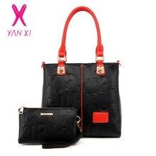 NEW Factory Outlets Leather Female Retro 4 Colors Lady PU Handbags Messenger Shoulder Totes Luxury Handbags Women Bags Designer