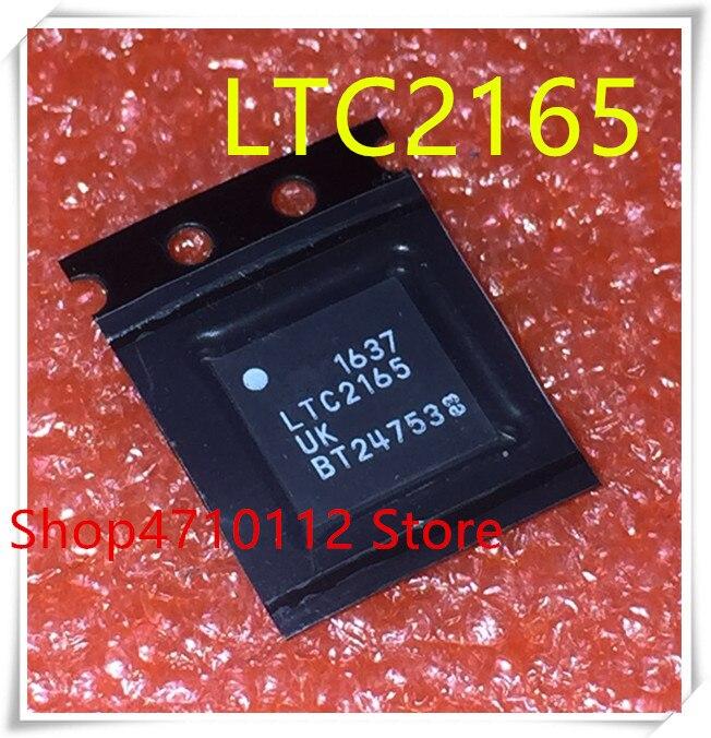 NEW  1PCS/LOT LTC2165CUK LTC2165IUK LTC2165UK LTC2165 QFN-48 IC