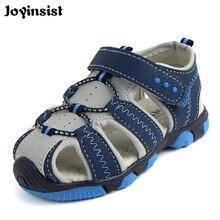 2018 men s sandals boy shoes casual sandals and anti slip hollow air children sandals boys