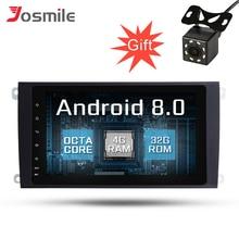 Android 8,0 9 »8-core автомобиль радио аудиоплеер для Porsche Cayenne gps без DVD Мультимедиа Стерео головное устройство навигации OBD WiFi DVR