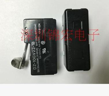 1PCS  DZ-10GV22-1B  2-way micro switch contacts доска для объявлений dz 1 2 j8b [6 ] jndx 8 s b