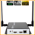 DHL Free Shipping H.265 H.264 HDMI Video Audio Wifi Encoder IPTV RTSP RTMP ONVIF HDMI Encoder H265 For Live Streaming Broadcast