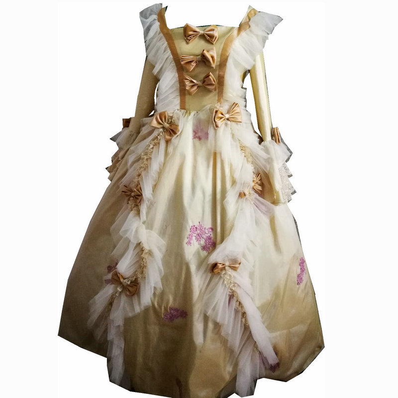 D 213 Victorian Gothic/Vintage Dress Halloween Theater