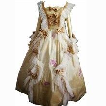 D-213 Victorian Gothic/Vintage Dress Halloween Theater Movie dresses Prairie Chic dress Custom made