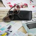 Fashion Women Sunglass Sun Glasses Polarized Gafas Polaroid Sunglasses Women Driving Oculos Plus Glasses Case