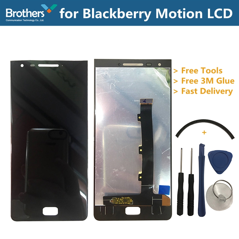 LCD Screen for BlackBerry Motion LCD Display Touch Screen Digitizer for BlackBerry Motion LCD Assembly 5.5 Phone ReplacementLCD Screen for BlackBerry Motion LCD Display Touch Screen Digitizer for BlackBerry Motion LCD Assembly 5.5 Phone Replacement