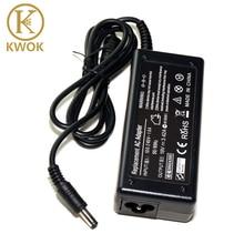 ユニバーサル高品質 19V 3.42A 65 ノートパソコンの充電器東芝ラップトップ充電デバイスネットブックメモ帳電源アダプタ
