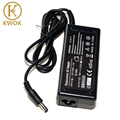 Universal High Quality 19V 3.42A 65W Laptop Charger For Toshiba Laptop Charging Device For Netbook Notepads Power Adapter