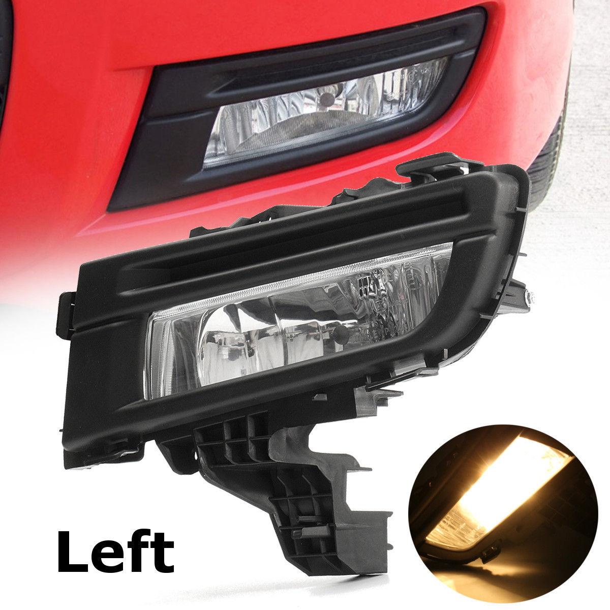 12 v 55 w feu antibrouillard avant gauche Drl ampoule diurne 9006 pour Mazda3 2007-2009