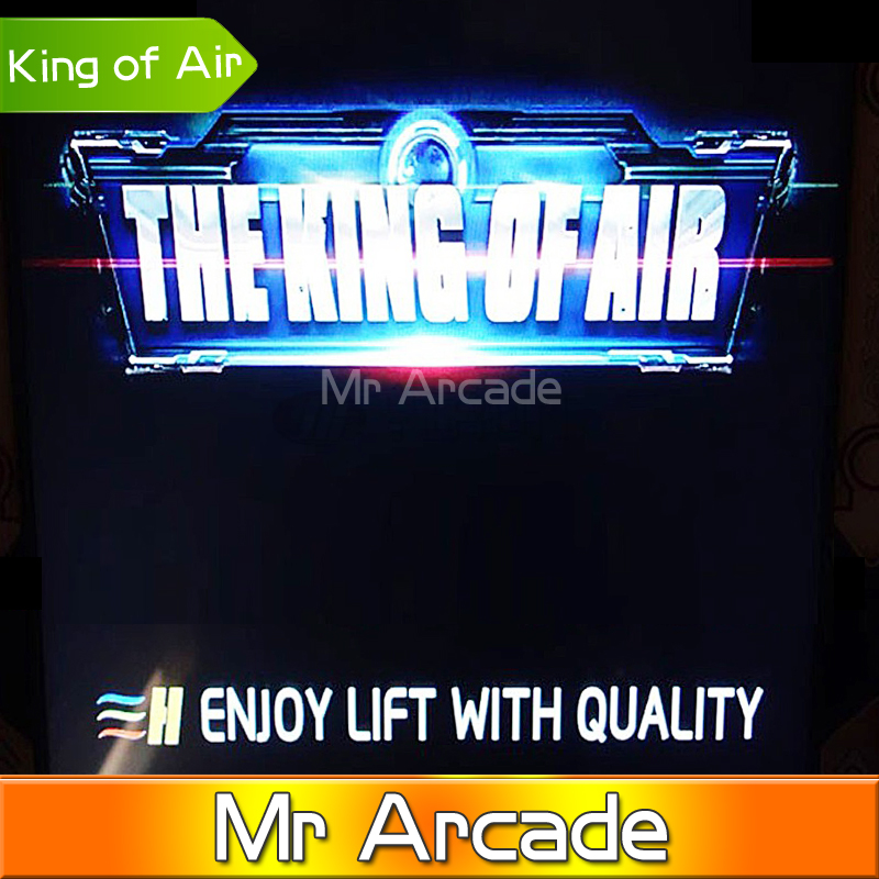 New upgrade game board 51in1 arcade Shooting jamma multi game PCB board The King of Air 51 in 1 z97m d3h z97 lga1150 matx all solid game board board