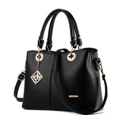 The new summer fashion bags handbag shoulder bag ladies summer bag 2017 new fashionista new summer