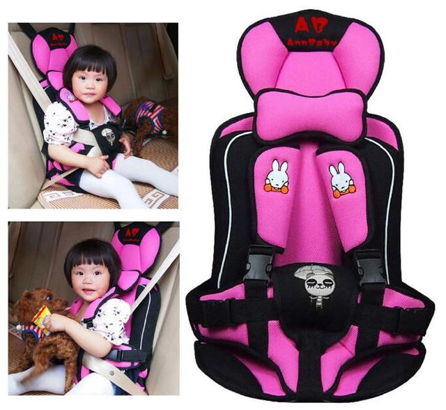 Portable Baby Car Seat Baby Safety Seat Children\'s Chairs 3C ...