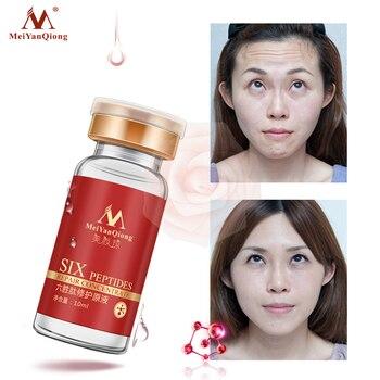 Argireline+aloe Vera+collagen Peptides Rejuvenation Anti Wrinkle Serum For The Face Skin Care Products Anti-aging Cream 1
