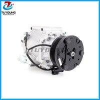 Auto ar condicionado compressor para Ford Mondeo Fiesta IV III 1S7H19D629CC 1S7H19D629CD 1371570 1367492 1575685 4094079 Compressor e embreagem AC     -