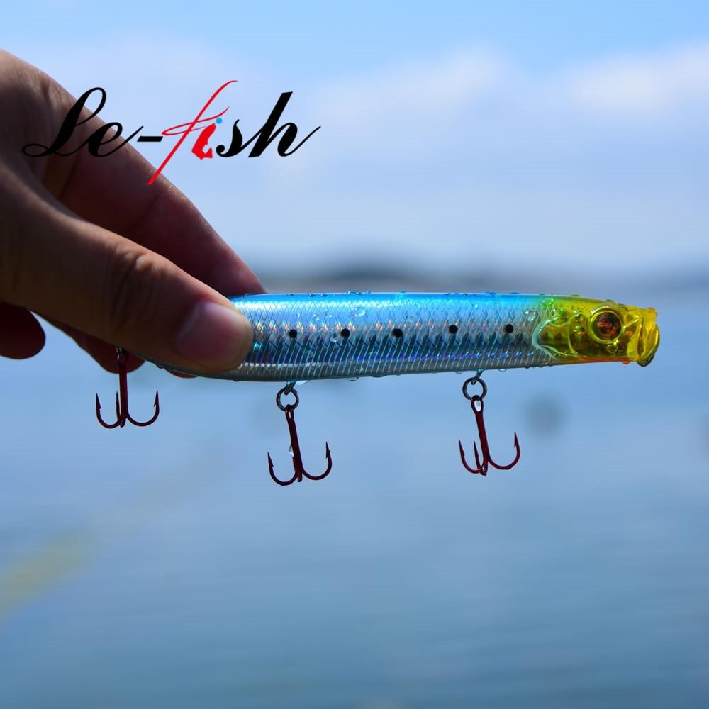 popper pesca artificial isca peche profissao flutuante 04