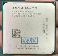 AMD Athlon II X4 630 X630 Quad Core AM3 938 CPU 100% working properly Desktop Processor