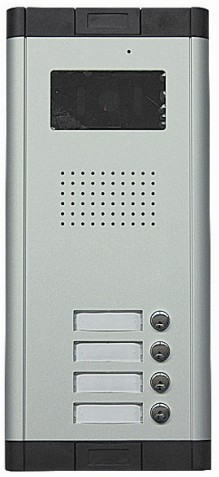 ФОТО 4Keys 700TVL CMOS Door Camera For 1V4 Wired Video Door Phone