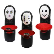 ФОТО Piggy Bank No Face Male Hiccup Sound Money Coin Storage Bins Kids Toys